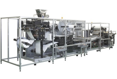 Body Warmer Packaging System