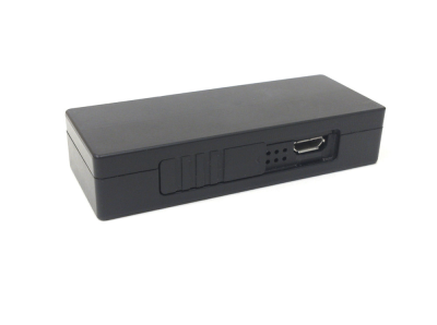 U-BRAIN Motion Box: equipped with the world's smallest and lightest (2 g) 3D motion sensor