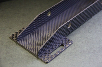 Design, production, and sales of CFRP (carbon fiber reinforced plastics) products