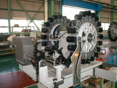 ATC (Automatic Tool Changer)
